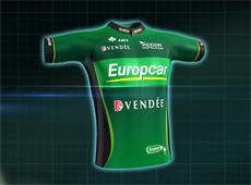Europcar 2012