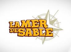 Mer de Sable – logo